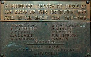 And death shall have no dominion.  The war memorial pictured in 2008, this has sadly been stolen and weighed in for scrap.